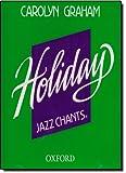 Holiday Jazz Chants