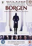 Borgen: Series 1 [DVD] [2010]