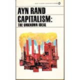 Rand Ayn : Capitalism: the Unknown Ideal (Signet)by Ayn Rand