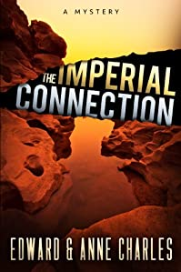 (FREE on 6/9) The Imperial Connection by Edward Charles - http://eBooksHabit.com