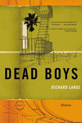 Dead Boys: Stories