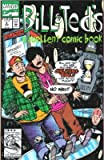 Bill & Ted's Excellent Comic Book #5 (April 1992)