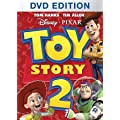 Toy Story 2: Special Edition 2010 DVD