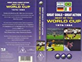 best of the world cup 1978 -1994