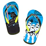 Disney Store - Boys -Star Wars - Dry Walker - Flip Flops