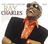 echange, troc Ray Charles - Legend Lives on