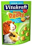 Vitakraft Guinea Pig orange Drops and...