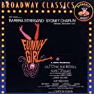 Ray Stark Presents Funny Girl (Original Broadway Cast)