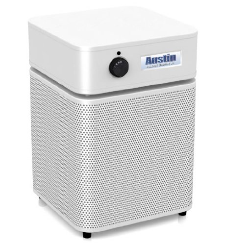 Austin Air Bedroom Machine Air Purifier With True Medical Hepa And Carbon Zeolite Blend Filters