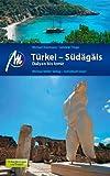 Türkei - Südägäis: Reiseführer mit vielen praktischen Tipps.
