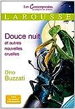 Douce Nuit et autres nouvelles cruelles (French Edition) (2035859093) by Dino Buzzati