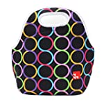 KOSOX Neoprene Lunch Tote/ Lunch Bag...