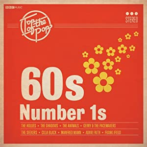 Top of the Pops: 60's Number Ones