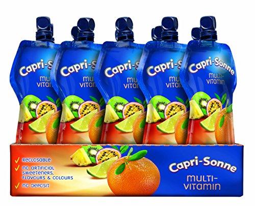 capri sonne drachenfrucht