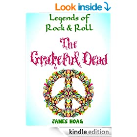 Legends of Rock & Roll - The Grateful Dead