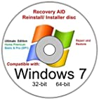 Windows 7 All Versions 32/64-bit SP1...