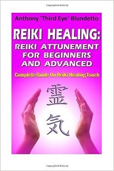 reiki the healing touch pdf