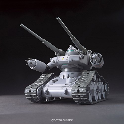 HG 1/144 RTX-65ガンタンク初期型 (機動戦士ガンダム THE ORIGIN)