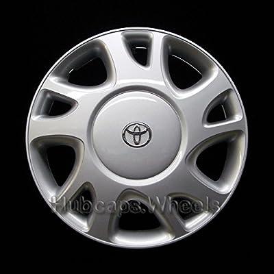 "Genuine Toyota (42621-AA050) 15"" Wheel Cover"