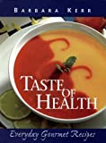 img - for Taste of Health book / textbook / text book