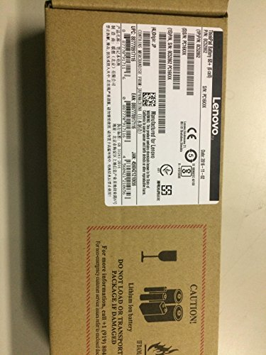 Lenovo 6-Cell Lithium Ion Laptop Notebook Battery (0C52862) (Lenovo Notebook Battery compare prices)