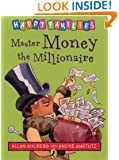 Happy Families Master Money The Millionare