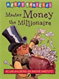 Master Money the Millionaire (Happy Families) (0140312463) by Ahlberg, Allan