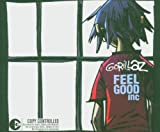 echange, troc Gorillaz, De La Soul - Feel Good Inc