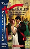 The Sheik And The Christmas Bride (Silhouette Special Large Print) (0373281102) by Mallery, Susan