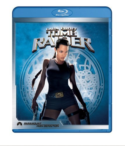 Lara Croft: Tomb Raider [Blu-ray] by Paramount