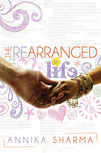 The Rearranged Life by Annika Sharma ebook deal