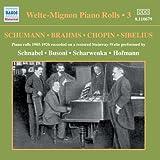 Valses nobles (12) D.969 – op.77 Schubert