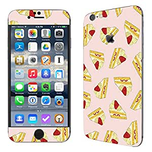 Theskinmantra Cake slices Apple iPhone 6 Plus mobile skin