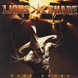 Judas Must Die - Lion's Share