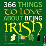 366 Things to Love About Being Irish...