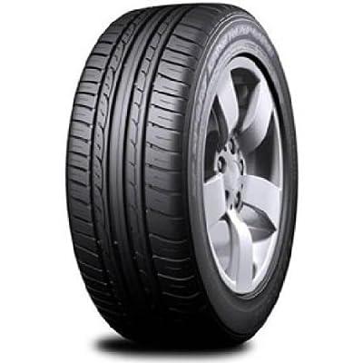 Dunlop 05706492 SP SPORT FAST RESPONSE 205/55 R16 91V MFS Sommerreifen (Kraftstoffeffizienz E; Nasshaftung C; Externes Rollgeräusch (69 dB))