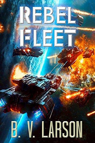 Rebel Fleet (English Edition)