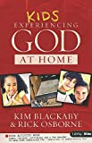 Experiencing God at Home - Kids' Edition (Kids' Activity Book)