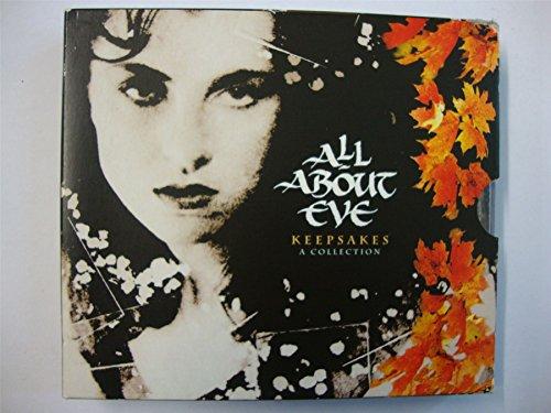 All About Eve - Keepsakes (disc 1) - Zortam Music