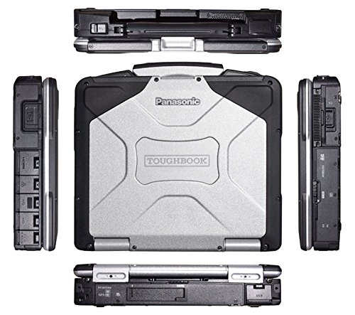 Panasonic Cf 30 Rugged Toughbook Windows 7 Touchscreen 4gb