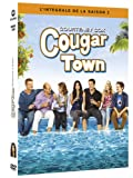 echange, troc Cougar Town, saison 2 - coffret 4 DVD