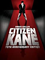 Citizen Kane (70th Anniversary) [HD]