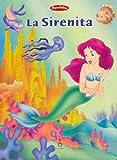 La Sirenita (Spanish Edition)