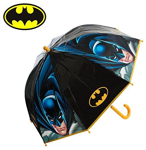 Kids-Ombrello per bambini e bambine dei bambini Multicolore Batman