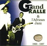 echange, troc Grand Kallé - 1966 - 1967