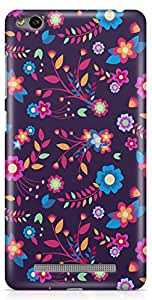 Xiaomi Redmi 3 Back Cover by Vcrome,Premium Quality Designer Printed Lightweight Slim Fit Matte Finish Hard Case Back Cover for Xiaomi Redmi 3