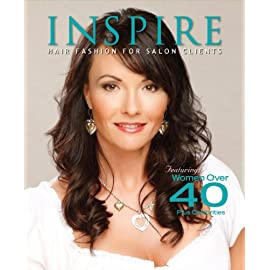 INSPIRE Vol. 85: Women Over 40
