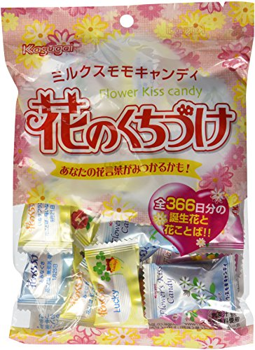 Kasugai - Flower's Kiss Candy 4.54oz