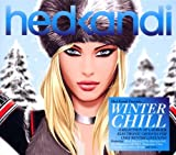 Winter Chill (An Intimate Collection of the Uplifting Sounds of Winter) by Various Artists (2012) Audio CD