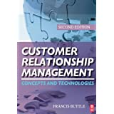 Customer Relationship Managementby Francis Buttle